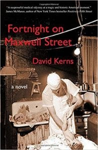 Fortnight on Maxwell Street Booksigning @ Napa Bookmine at Oxbow